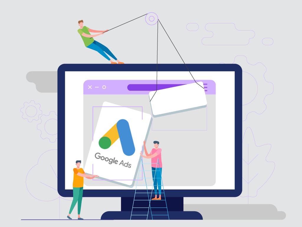 Khi nào doanh nghiệp nên sử dụng Google Ads?